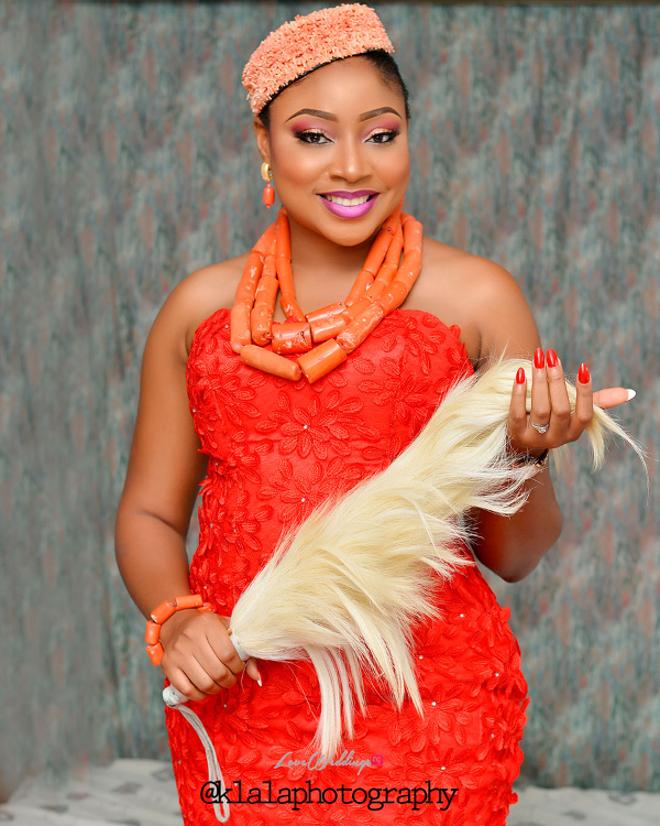 Nigerian Igbo Traditional Bride Chichi and Stan Klala Photography LoveweddingsNG 3