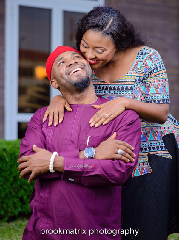 Nigerian Pre Wedding Mofe Sophie Events by Eki LoveweddingsNG 1