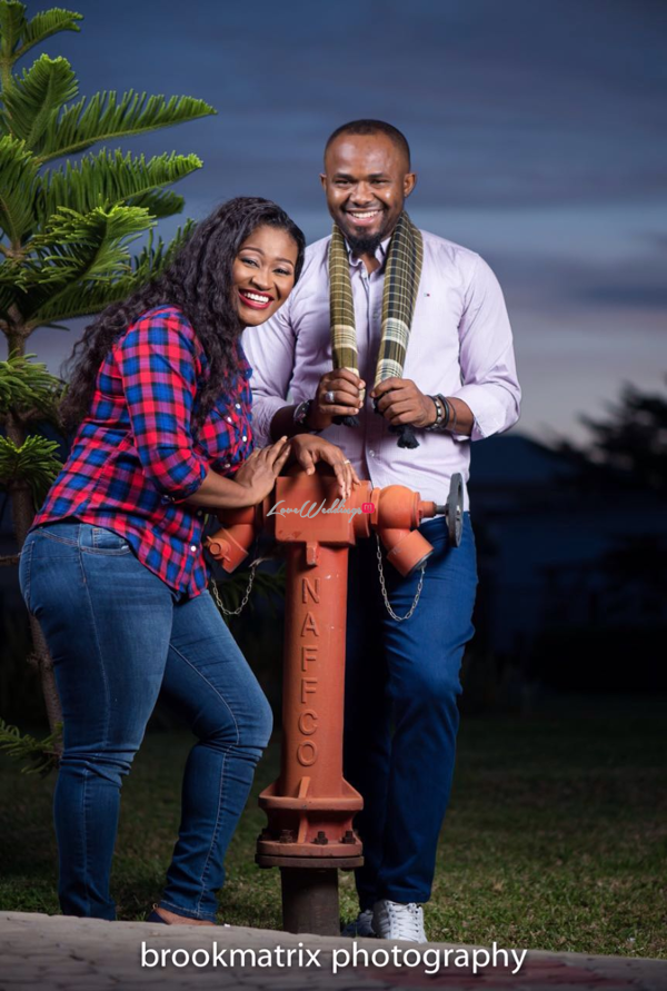 Nigerian Pre Wedding Mofe Sophie Events by Eki LoveweddingsNG 2