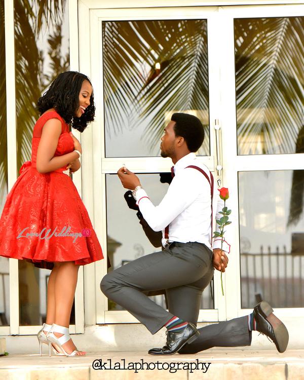 Nigerian Pre Wedding Shoot Eduabasi & Kido Klala Photography LoveweddingsNG 3