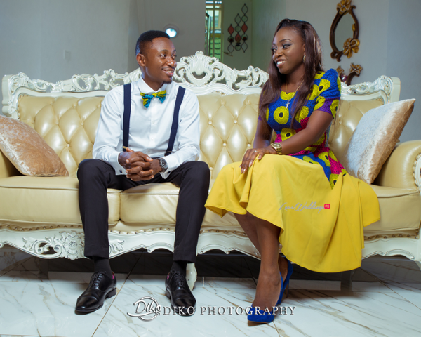 Nigerian Pre-Wedding Shoot Similoluwa and Gbenga Diko Photography LoveweddingsNG 3