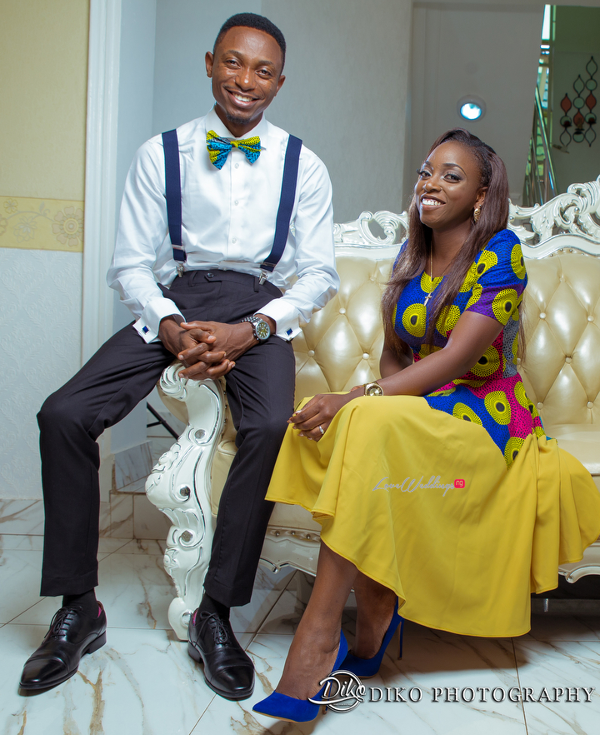 Nigerian Pre-Wedding Shoot Similoluwa and Gbenga Diko Photography LoveweddingsNG 4