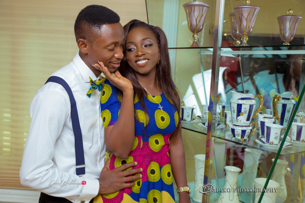 Nigerian Pre-Wedding Shoot Similoluwa and Gbenga Diko Photography LoveweddingsNG 5
