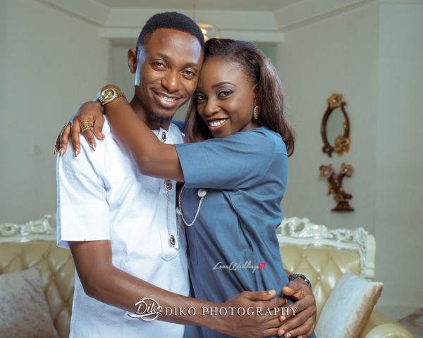 Nigerian Pre-Wedding Shoot Similoluwa and Gbenga Diko Photography LoveweddingsNG 6