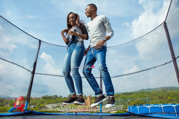 Nigerian Pre-Wedding Shoot Similoluwa and Gbenga Diko Photography LoveweddingsNG 8