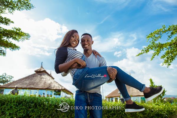 Nigerian Pre-Wedding Shoot Similoluwa and Gbenga Diko Photography LoveweddingsNG 9