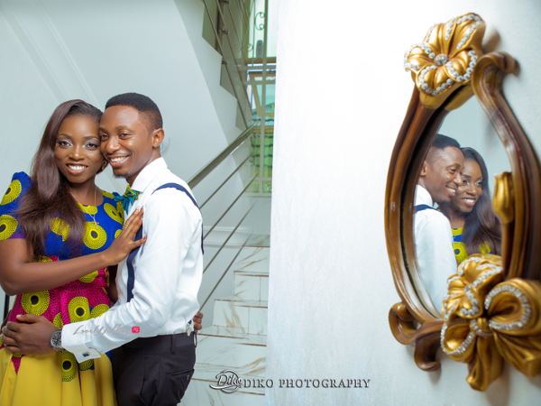 Nigerian Pre-Wedding Shoot Similoluwa and Gbenga Diko Photography LoveweddingsNG