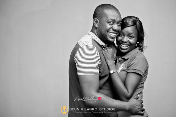 Nigerian PreWedding Seun and Tosin Seun Kilanko Studios LoveweddingsNG 1