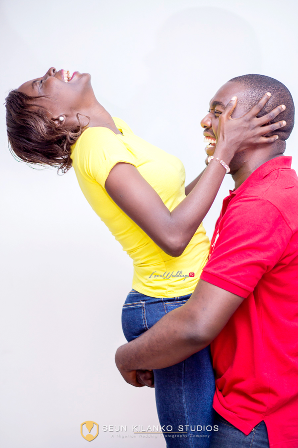 Nigerian PreWedding Seun and Tosin Seun Kilanko Studios LoveweddingsNG 10