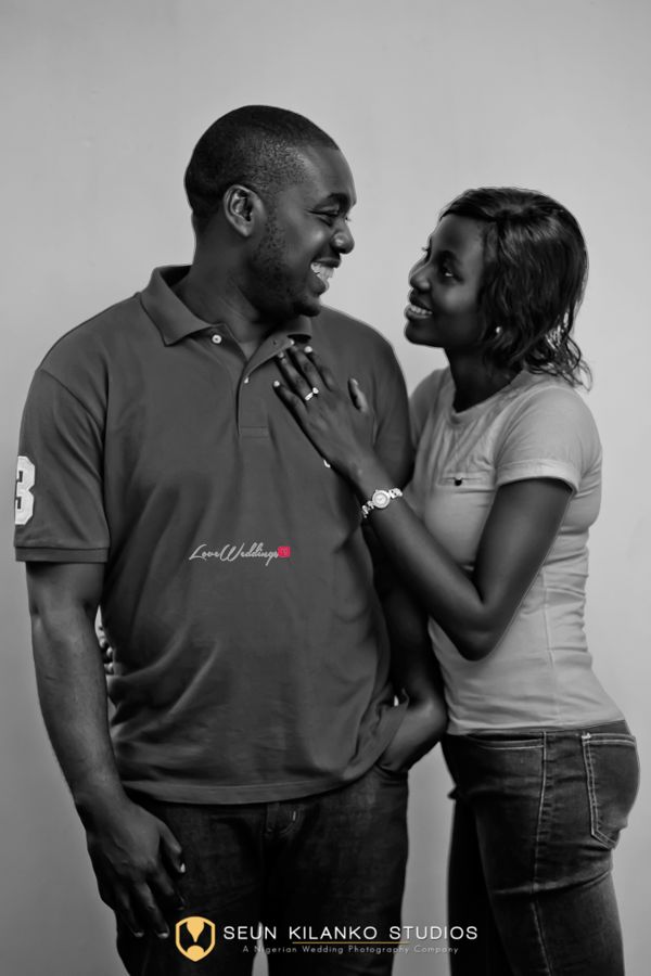 Nigerian PreWedding Seun and Tosin Seun Kilanko Studios LoveweddingsNG 11