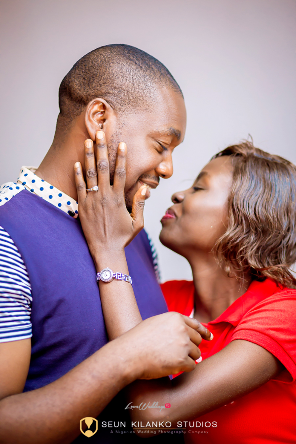 Nigerian PreWedding Seun and Tosin Seun Kilanko Studios LoveweddingsNG 3