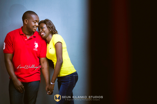 Nigerian PreWedding Seun and Tosin Seun Kilanko Studios LoveweddingsNG 4