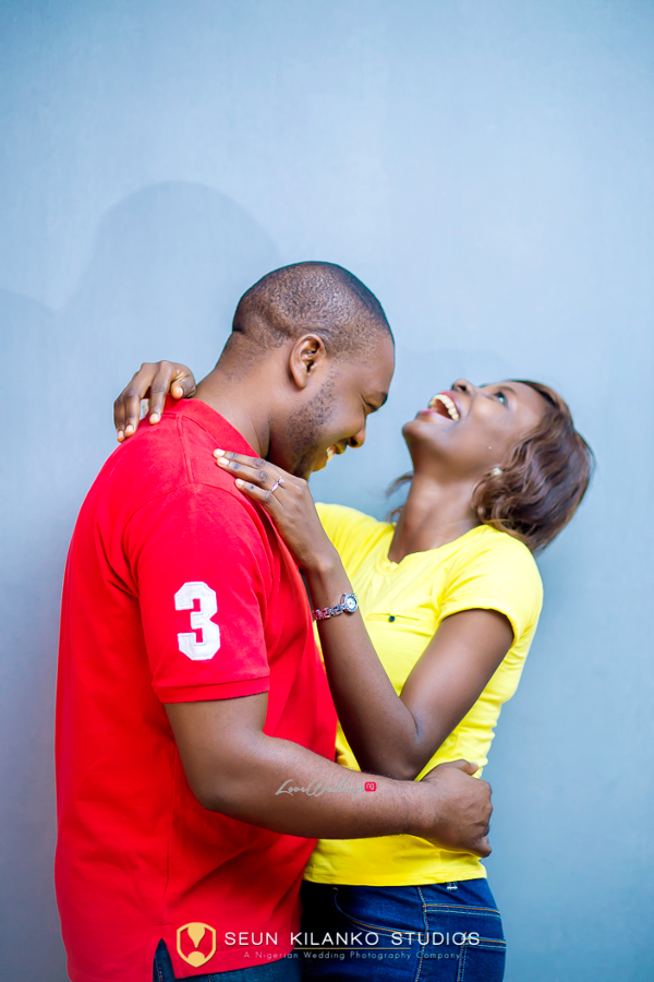 Nigerian PreWedding Seun and Tosin Seun Kilanko Studios LoveweddingsNG 5