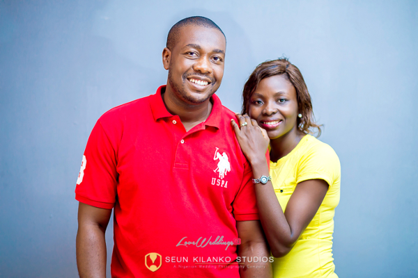 Nigerian PreWedding Seun and Tosin Seun Kilanko Studios LoveweddingsNG 6