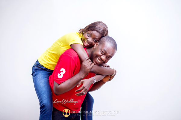 Nigerian PreWedding Seun and Tosin Seun Kilanko Studios LoveweddingsNG 9