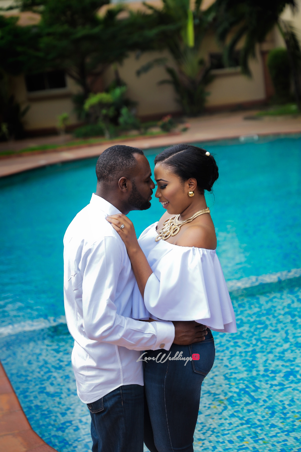 Nigerian PreWedding Shoot Ayomititi LoveweddingsNG 3