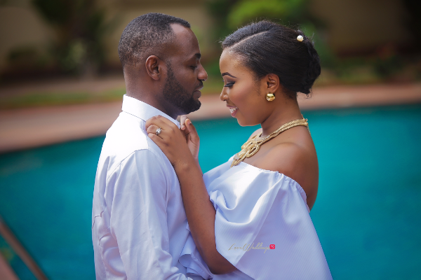 Nigerian PreWedding Shoot Ayomititi LoveweddingsNG 4