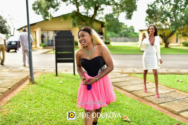 Nigerian Proposals Ejike and Mabel LoveBugs Proposals LoveweddingsNG 1