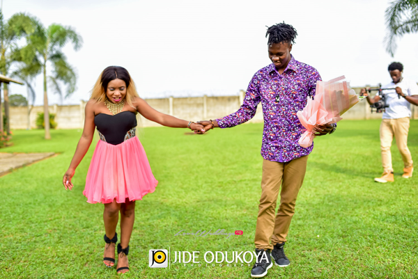 Nigerian Proposals Ejike and Mabel LoveBugs Proposals LoveweddingsNG 14