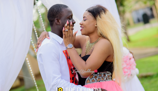 Nigerian Proposals Ejike and Mabel LoveBugs Proposals LoveweddingsNG 17