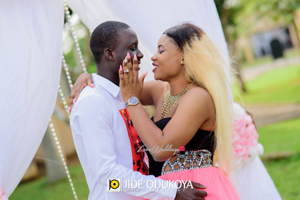 Nigerian Proposals Ejike and Mabel LoveBugs Proposals LoveweddingsNG 17