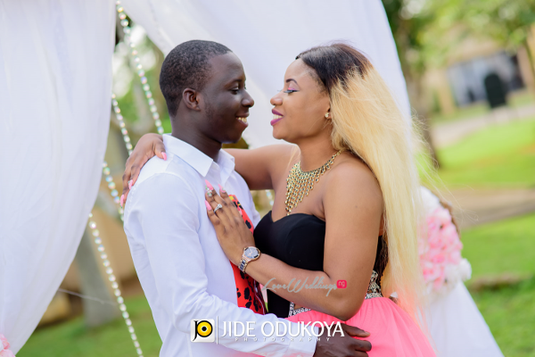 Nigerian Proposals Ejike and Mabel LoveBugs Proposals LoveweddingsNG 18