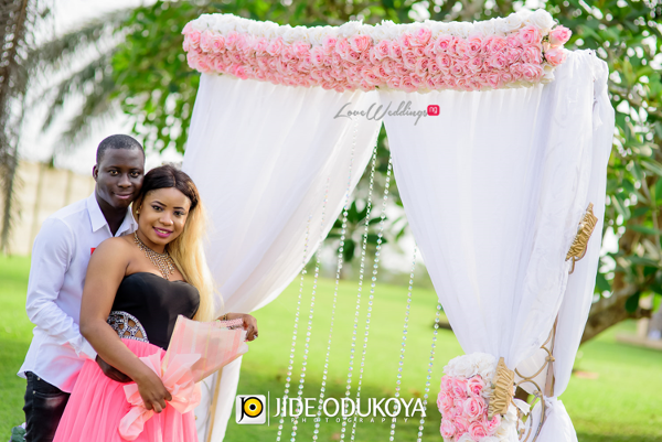 Nigerian Proposals Ejike and Mabel LoveBugs Proposals LoveweddingsNG 22