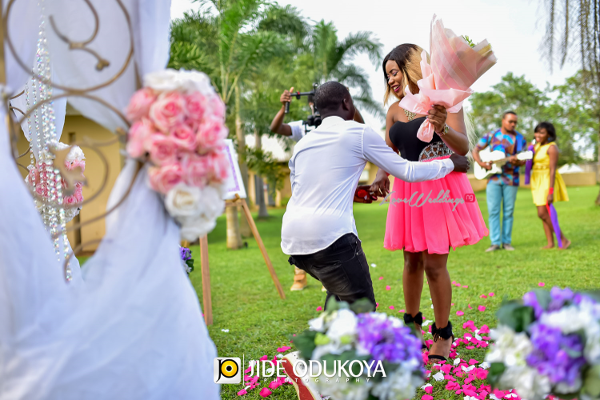 Nigerian Proposals Ejike and Mabel LoveBugs Proposals LoveweddingsNG 39