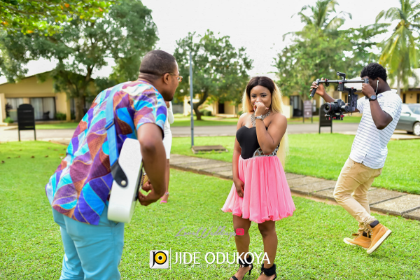Nigerian Proposals Ejike and Mabel LoveBugs Proposals LoveweddingsNG 4