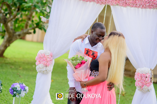 Nigerian Proposals Ejike and Mabel LoveBugs Proposals LoveweddingsNG 44