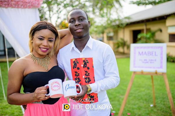 Nigerian Proposals Ejike and Mabel LoveBugs Proposals LoveweddingsNG 64