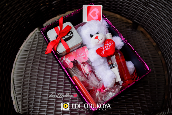 Nigerian Proposals Gift Box LoveBugs Proposals LoveweddingsNG 2