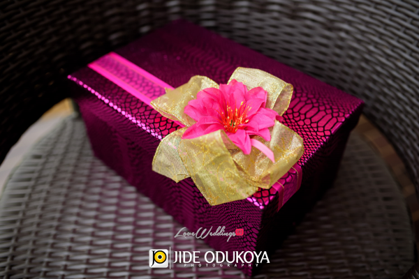 Nigerian Proposals Gift Box LoveBugs Proposals LoveweddingsNG