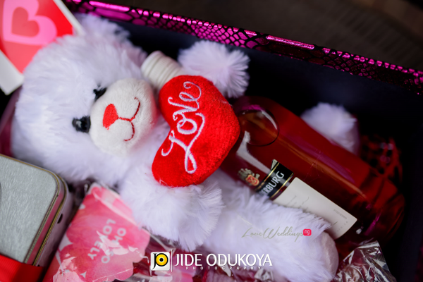 Nigerian Proposals Teddy LoveBugs Proposals LoveweddingsNG