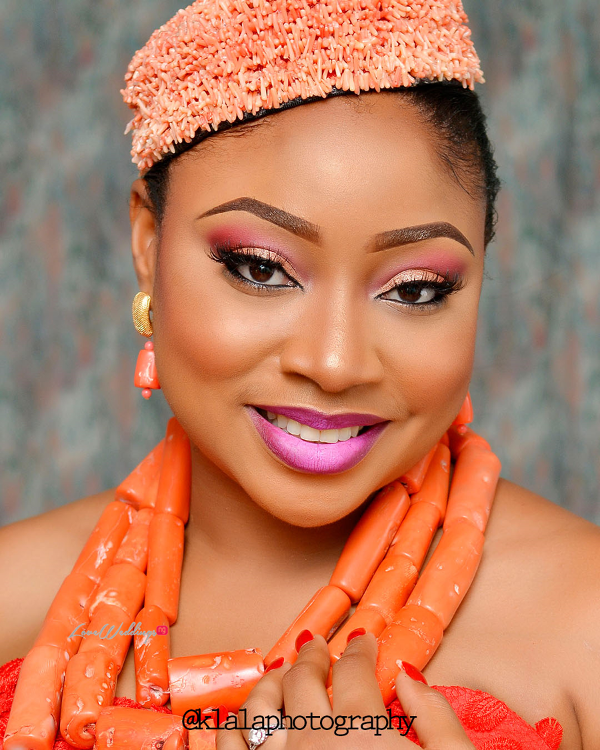 Nigerian Traditiona Bride Chichi and Stan Klala Photography LoveweddingsNG