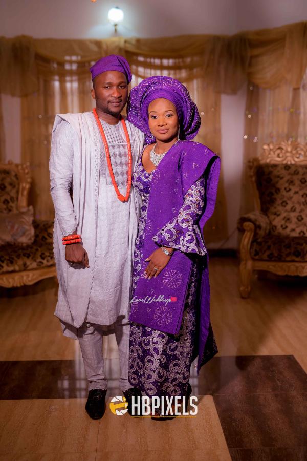 Nigerian Traditional Wedding Dami & Tobi HB Pixels LoveweddingsNG