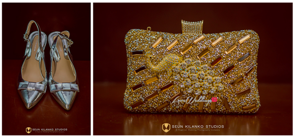 Nigerian Traditional Wedding Details Seun Kilanko Studios LoveweddingsNG