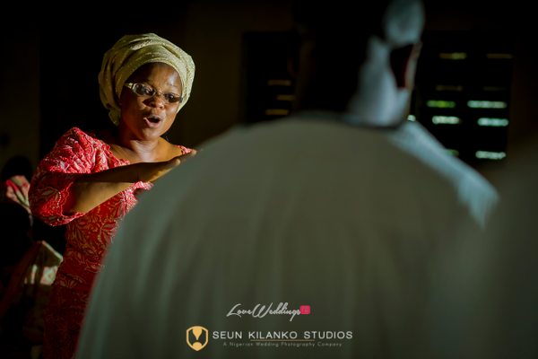 Nigerian Traditional Wedding Seun and Tosin Seun Kilanko Studios LoveweddingsNG 1