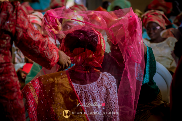Nigerian Traditional Wedding Seun and Tosin Seun Kilanko Studios LoveweddingsNG 2