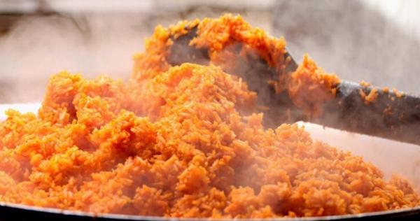 Nigerian UK Wedding Caterer Jollof Rice Eat Jollof London LoveweddingsNG 1