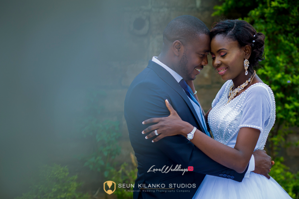 Nigerian White Wedding Bride Seun and Tosin Seun Kilanko Studios LoveweddingsNG 2