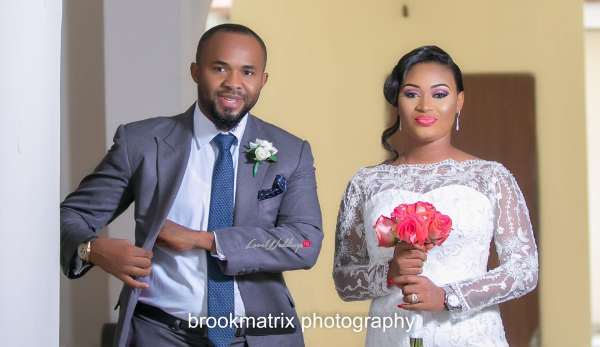 Nigerian White Wedding Mofe Sophie Events by Eki LoveweddingsNG 10