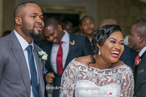 Nigerian White Wedding Mofe Sophie Events by Eki LoveweddingsNG 15