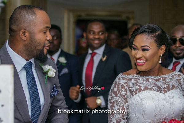 Nigerian White Wedding Mofe Sophie Events by Eki LoveweddingsNG 16
