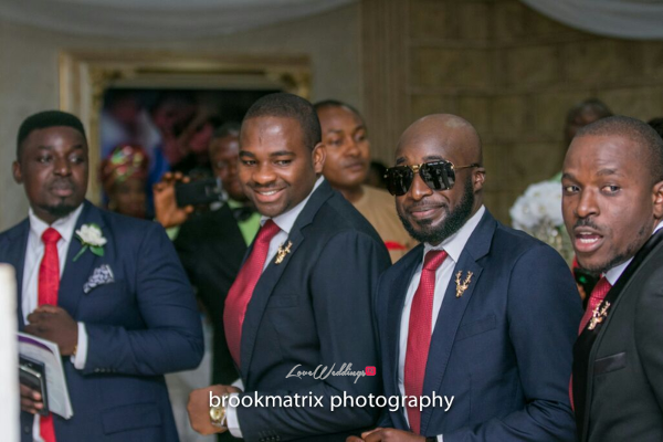 Nigerian White Wedding Mofe Sophie Events by Eki LoveweddingsNG 17