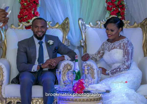 Nigerian White Wedding Mofe Sophie Events by Eki LoveweddingsNG 19