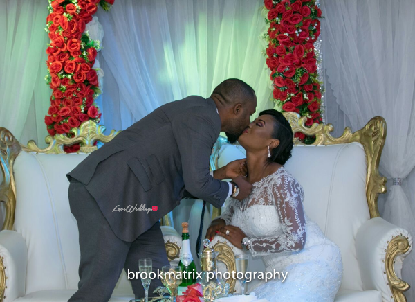 Nigerian White Wedding Mofe Sophie Events by Eki LoveweddingsNG 20
