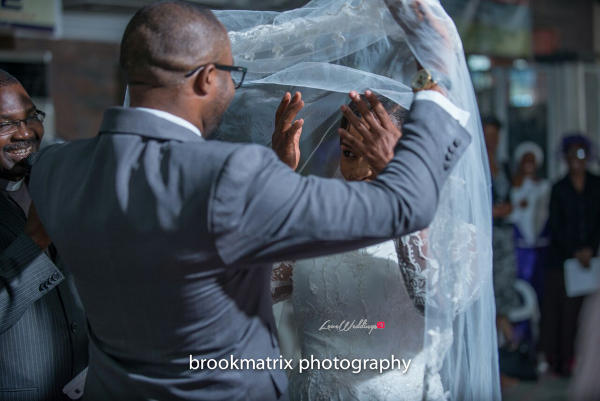 Nigerian White Wedding Mofe Sophie Events by Eki LoveweddingsNG 3