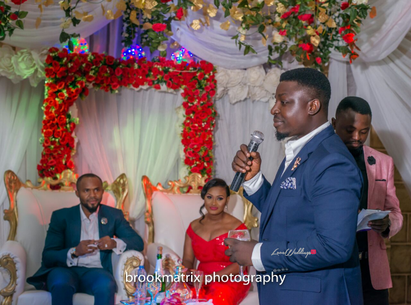 Nigerian White Wedding Mofe Sophie Events by Eki LoveweddingsNG 31