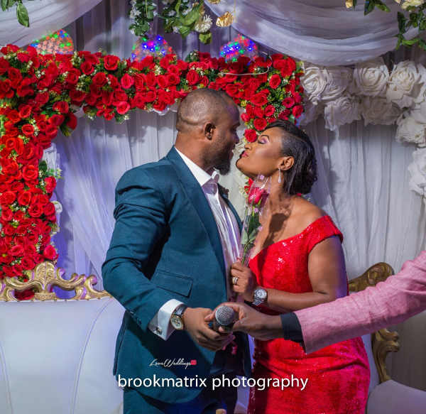 Nigerian White Wedding Mofe Sophie Events by Eki LoveweddingsNG 32